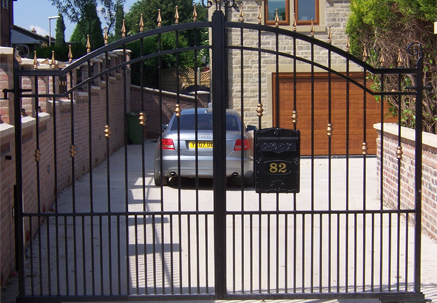 Buy Residential Gates