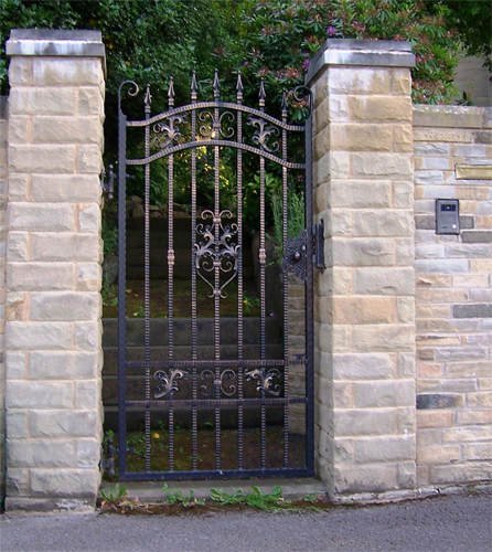 Images about gates on pinterest iron