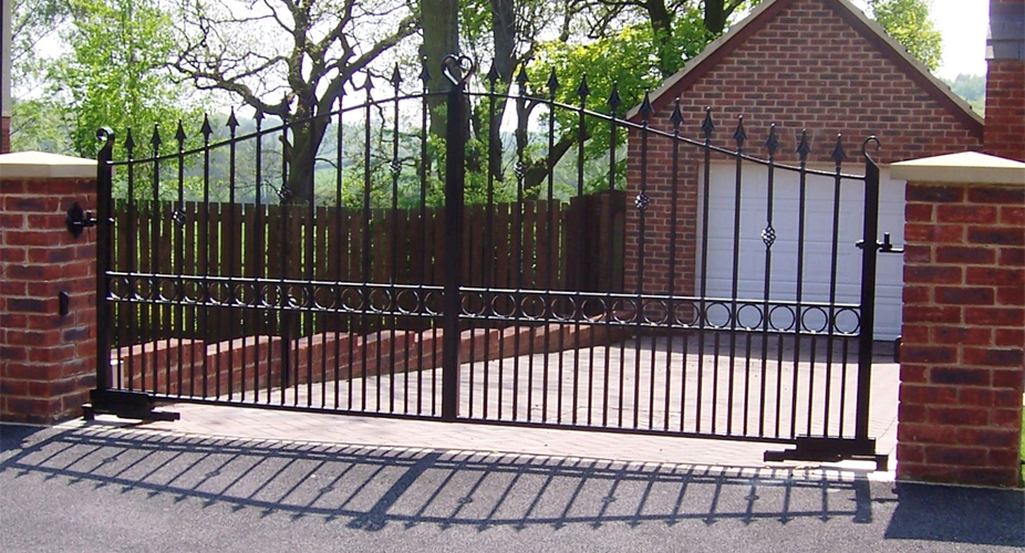 Swing gates product bing images
