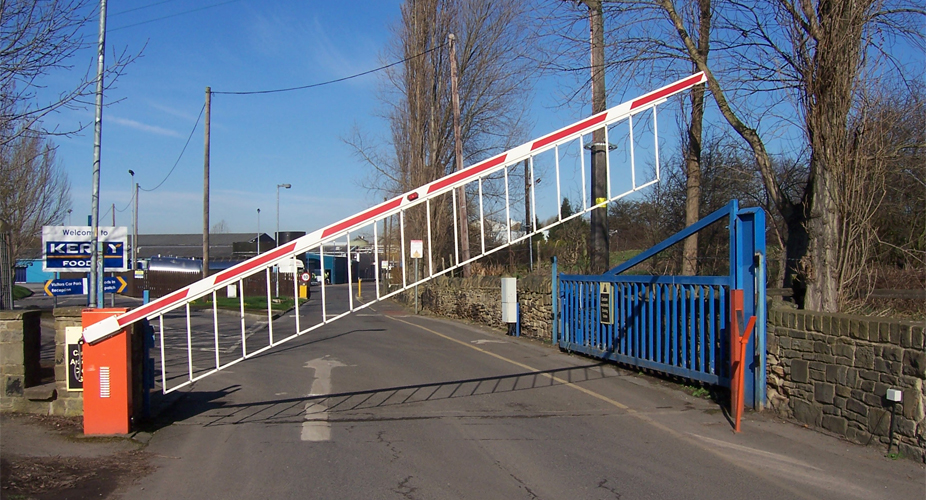 Traffic Barriers Yorkshire, Traffic Barrier Manufacturer Yorkshire